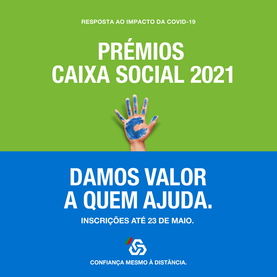 Prémios Caixa Social 2021